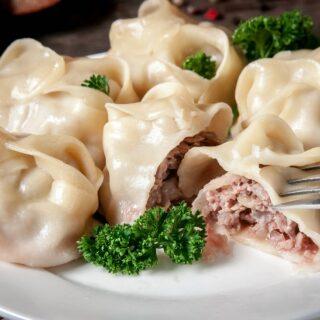 Manti Dumpling